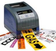 выбрать принтер печати штрих-кодов