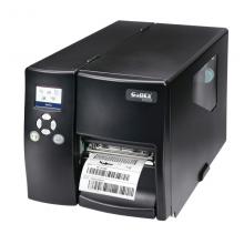GODEX EZ-2250i, промышленный принтер, 203 dpi, и/ф RS232/USB/TCPIP+USB HOST (011-22iF02-000)