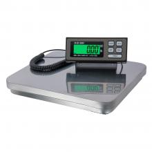 """Фасовочные напольные весы M-ER 333 BF """"FARMER"""" RS-232 LCD"""
