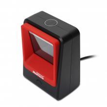 Cканер штрих кода MERTECH 8400 P2D Superlead , USB, красный