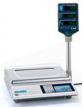 Торговые весы CAS AP-30М BT