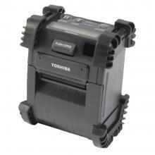 Термопринтер Toshiba B-EP2DL, 203 dpi, IrDA, USB, Bluetooth (B-EP2DL-GH32-QM-R)