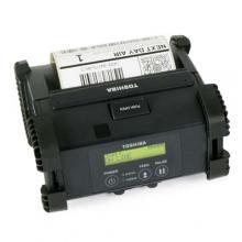Термопринтер Toshiba B-EP4DL, 203 dpi, IrDA, USB, WiFi (B-EP4DL-GH40-QM-R)