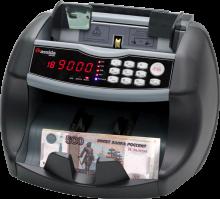 Счетчик банкнот Cassida 6650 UV/MG RUB