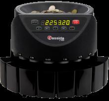 Счетчик монет Cassida C100