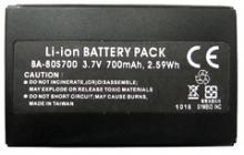 Аккумуляторная батарея для CipherLAB 80х1 (KB1B3770000L3)