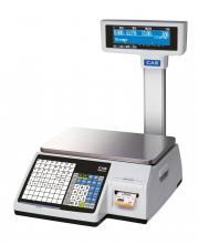 Торговые весы CAS CL3000-06P (TCP/IP)