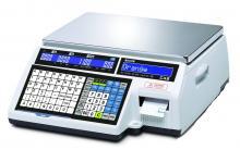 Торговые весы CAS CL5000J-06IB (TCP/IP)