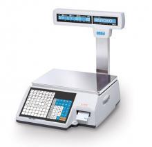 Торговые весы CAS CL5000J-30IP (TCP/IP)
