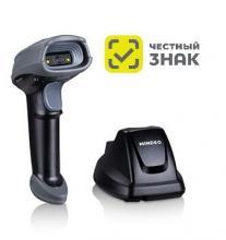 Беспроводной сканер Mindeo CS2290s 2D HD BT серый