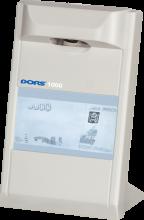 Детектор банкнот DORS 1000 M3, серый