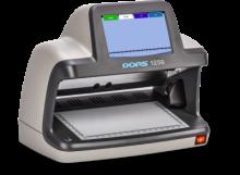 Детектор банкнот DORS 1250 M1