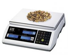 Счетные весы CAS EC-15