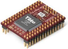 EM1000-1024 модуль TCP/IP сервера последовательного устройства (100 BaseT)