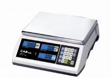 Торговые весы CAS ER-Junior-15CB
