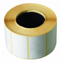 Термоэтикетки ЭКО, 58 x 30 (1 ряд, 5000 шт, втулка 76)