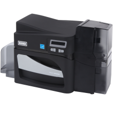 Карт-принтер FARGO DTC4500e SS + MAG (HID 55010)