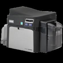 Карт-принтер FARGO DTC4250e SS + MAG (HID 52010)