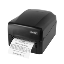 GODEX GE300U, термотрансферный принтер этикеток, 203 dpi, USB (011-GE0A22-000)