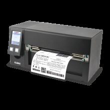 """GoDEX HD830i, широкий промышленный принтер 8"""", 300 DPI, 4 ips, и/ф USB+RS232+Ethernet"""