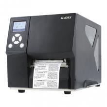 GoDEX ZX430i, промышленный принтер, 300 DPI, ЖК дисплей, и/ф RS232/USB/TCPIP/USB HOST (011-43i001-000)