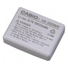 Аккумулятор Casio HA-D20BAT-A, 1.850 mAh, 3.7V для IT-300, IT-800, IT-G500