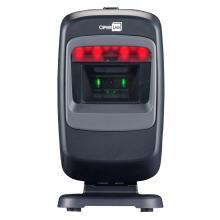 Сканер штрих-кода CipherLab 2200, 1D/2D-кодов, USB кабель, черный