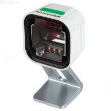 Сканер Datalogic Magellan MGL1500i, стационарный, 2D, USB,белый