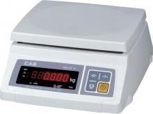 Настольные весы CAS SWII-10 (SD)