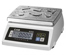 Настольные весы CAS SW-20W (DD)