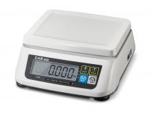 Настольные весы CAS SWN-15 (SD)