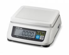 Настольные весы CAS SWN-15 USB