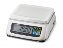 Настольные весы CAS SWN-30 (DD)
