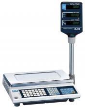 Торговые весы CAS AP-30EX BT
