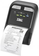 Мобильный принтер этикеток TSC TDM-20, MFi Bluetooth 5.0
