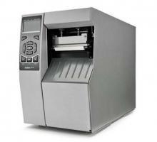 Термотрансферный принтер Zebra ZT510, 300 dpi,  RS232, USB, Ethernet, Bluetooth LE, внутренний смотчик (ZT51043-T2E0000Z)