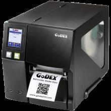 GODEX ZX1200i, промышленный принтер, 200 DPI, и/ф RS232/USB/TCPIP/USB HOST (011-Z2i012-000)