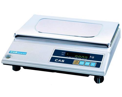 Настольные весы CAS AD-10H