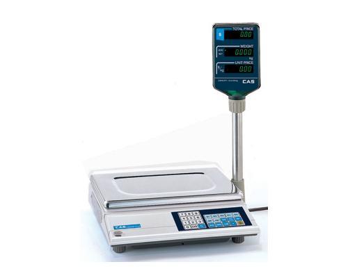 Торговые весы CAS AP-06M
