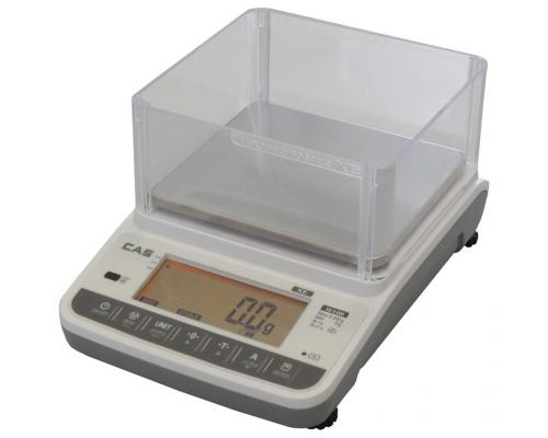 Лабораторные весы CAS XE-6000