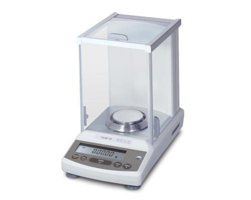 Лабораторные весы CAS CAUX 120
