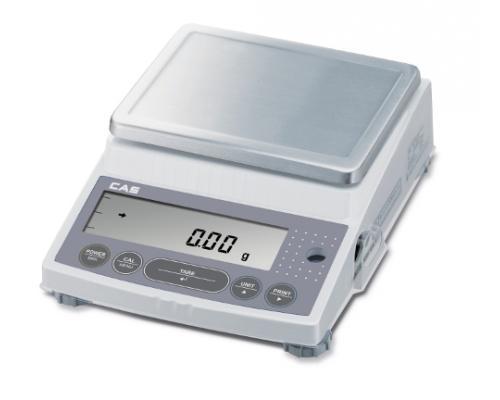 Лабораторные весы CAS CBL 3200Н