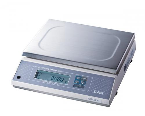 Лабораторные весы CAS CBX 22КН