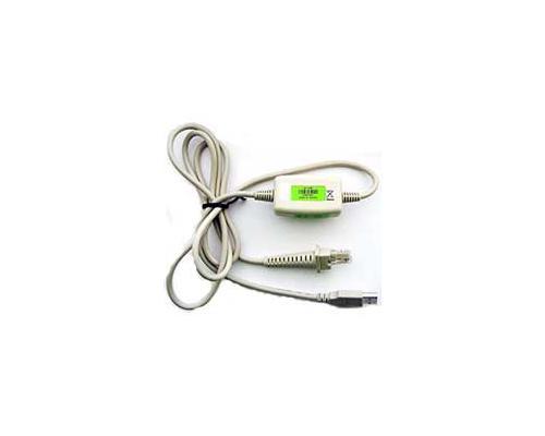 Кабель интерфейсный 307-USB-HID к сканерам штрихкода 1090, 1500, 1502, 1500Р, черный (A307RS0000003)