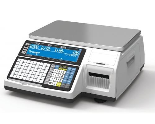 Торговые весы CAS CL3000-06B (TCP/IP)