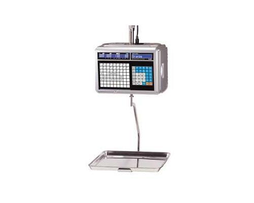 Торговые весы CAS CL5000J-15IH (TCP/IP)