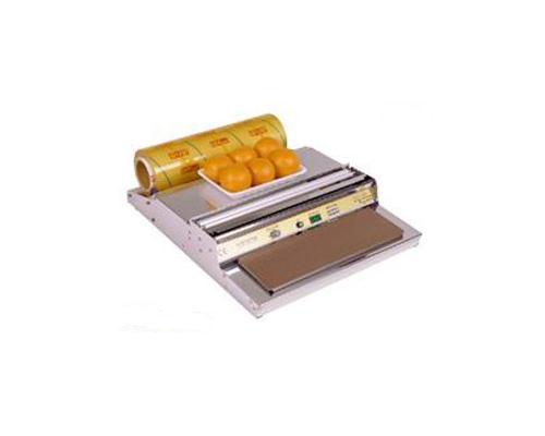 Аппарат термоупаковочный CAS CNW-460 «горячий» стол
