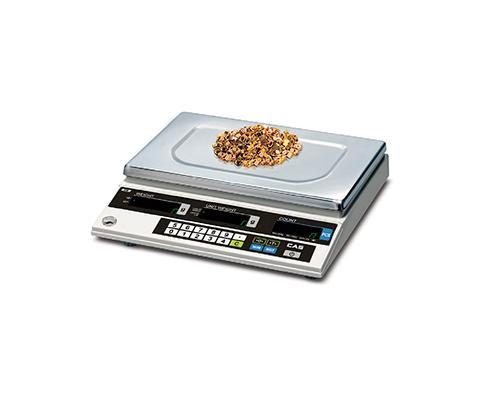 Счетные весы CAS CS-10