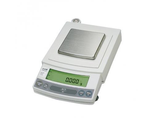 Лабораторные весы CAS CUX-420H