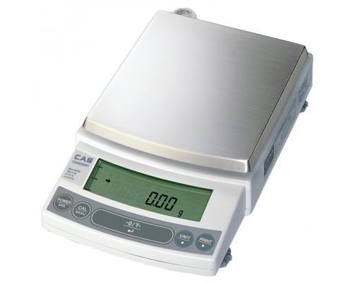 Лабораторные весы CAS CUX-8200S